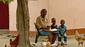 01 familie in botswana