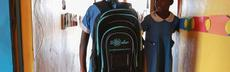 The soular backpack