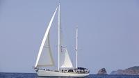 2 bb metaiv sailing
