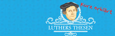 Luther thesen teaser