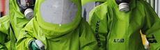 Grossbrand in tschechischer fabrik keine schadstoffe in sachsen