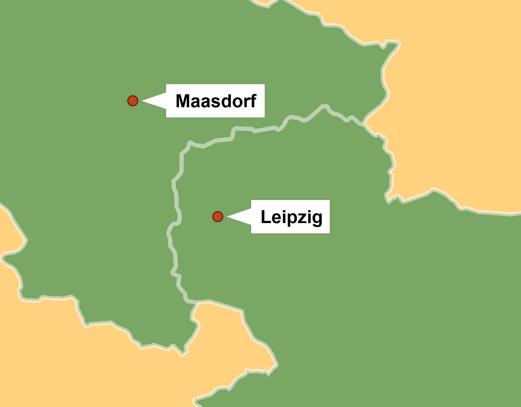 Stepmap karte gut maasdorf 1755268%281%29