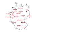 Autodiebstahl in deutschland 2016