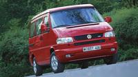 16 volkswagen t4 multivan