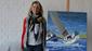 176 regatta  leinwand  marlies kulke  greifswald