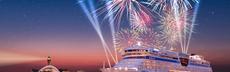 Rostock cruise festival 14. 16.09.2018