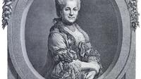 Christiana regina hetzer