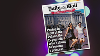 Montage daily mail