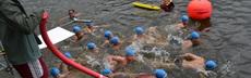 Kinderboddenschwimmen foto pressestelle  juli 2017