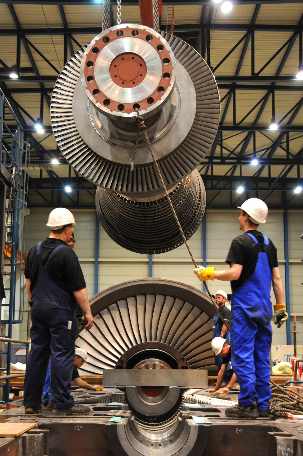 Turbine 2
