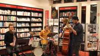 Jazz im hugendubel
