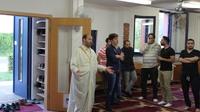 Moschee i