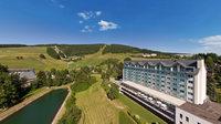 Best western ahorn hotel oberwiesenthal aussenansicht sommer