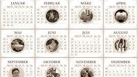 Kalender 1989 1