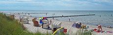 Strand am schwarzen busch 02 980