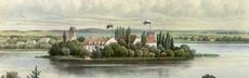 Schloss teupitz sammlung duncker