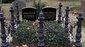 Grab fontane
