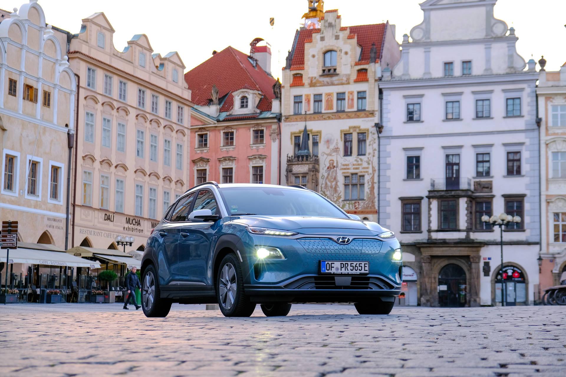 Hyundai kona electric sop nosovice 02
