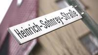 Heinrich sohnrey stra%c3%9fe