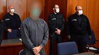 Doppelmord von grone narzisstische persoenlichkeitsstoerung des angeklagten