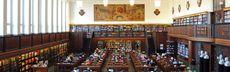 Deutsche nationalbibliothek lesesaal andreas schmidt leipzig