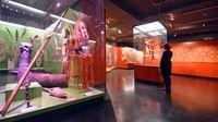 Grassi museum fuer voelkerkunde ausstellung andreas schmidt leipzig.travel