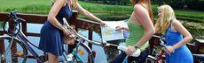 Johannapark radfahrer tourenplanung andreas schmidt leipzig.travel