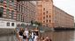 Stadthafen leipzig touren